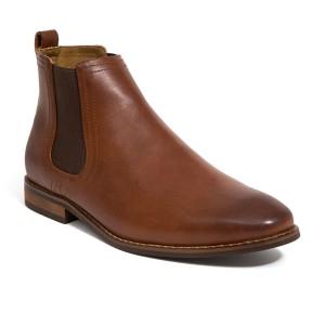 נעליים אלגנטיות דיר סטאגס לגברים DEER STAGS AWARD - חום
