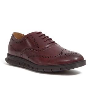 נעליים אלגנטיות דיר סטאגס לגברים DEER STAGS BENTON - בורדו