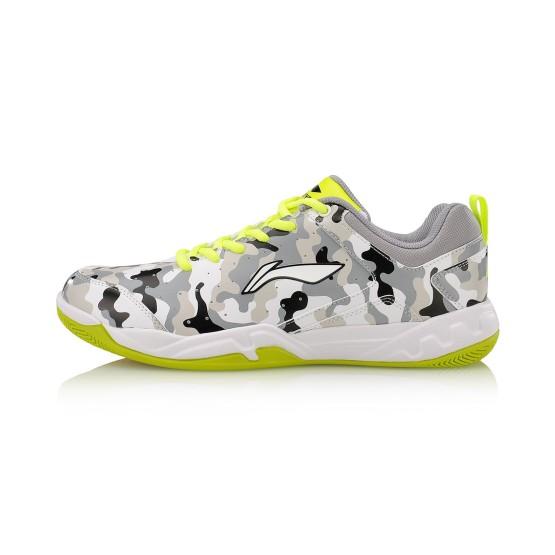 נעלי אימון לי נינג לגברים Li-Ning Badminton Professional Training - צבעוני בהיר