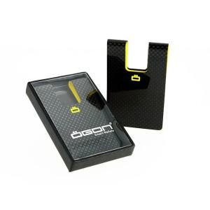 אביזרים אוגון לנשים OGON Card Clip - קרבון