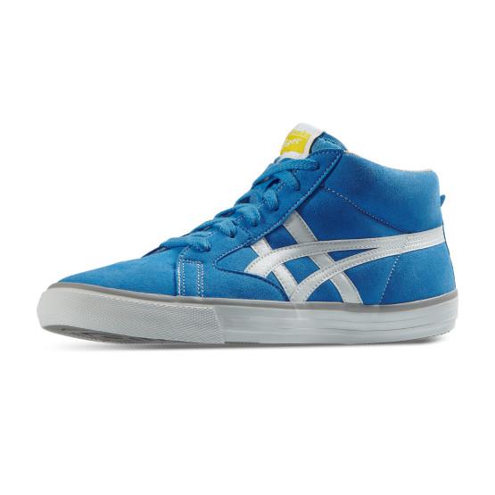 מוצרי אסיקס טייגר לגברים Asics Tiger Farside Damen - כחול/לבן