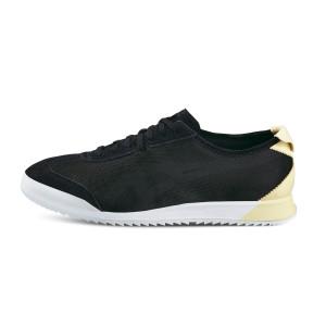 נעליים אסיקס טייגר לגברים Asics Tiger Mexico 66 - שחור/צהוב