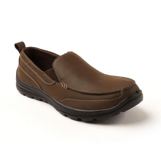 נעליים אלגנטיות דיר סטאגס לגברים DEER STAGS EVEREST - חום