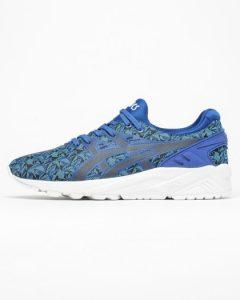 נעלי ריצה אסיקס לגברים Asics Gel Kayano Trainer - כחול