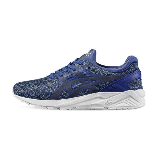 נעליים אסיקס לגברים Asics Gel Kayano Trainer - כחול