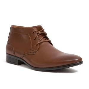 נעליים אלגנטיות דיר סטאגס לגברים DEER STAGS HOOPER - חום