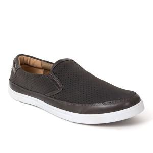 נעליים אלגנטיות דיר סטאגס לגברים DEER STAGS HARRISON - אפור