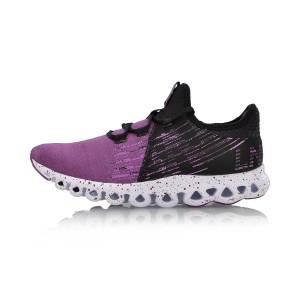 נעליים לי נינג לנשים Li-Ning LN ARC - שחור/אפור
