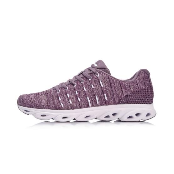 נעליים לי נינג לנשים Li-Ning LN ARC - אפור/לבן