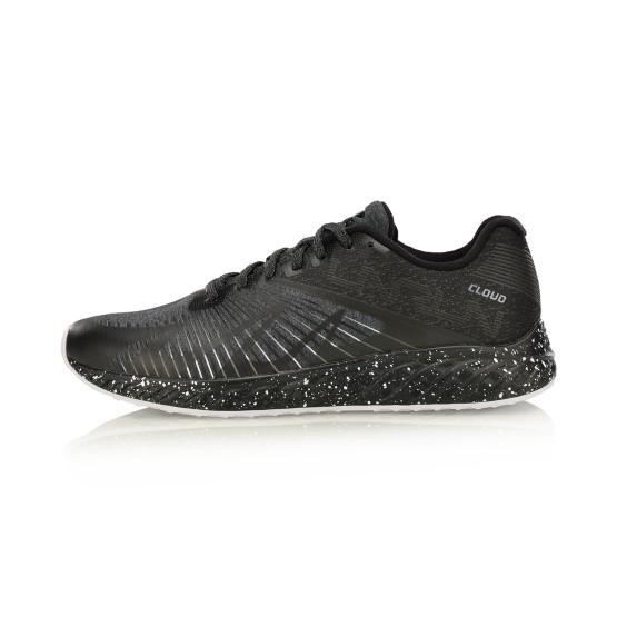 נעליים לי נינג לגברים Li-Ning LN Cloud IV - שחור/אפור
