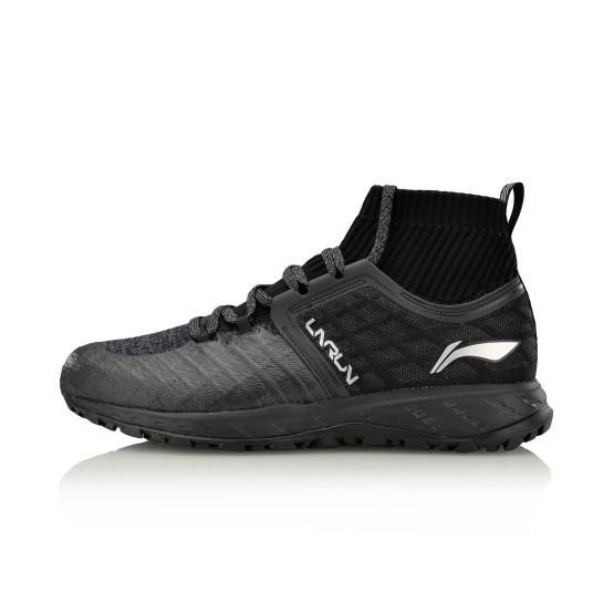 נעליים לי נינג לגברים Li-Ning LN Cloud Shield - שחור
