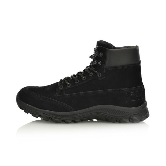נעלי טיולים לי נינג לגברים Li-Ning LN Siker - שחור