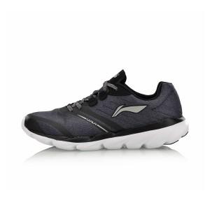 נעליים לי נינג לגברים Li-Ning Light Weight Running - שחור