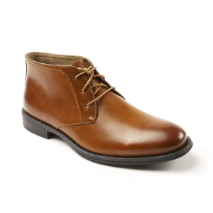 נעליים אלגנטיות דיר סטאגס לגברים DEER STAGS MEAN - חום