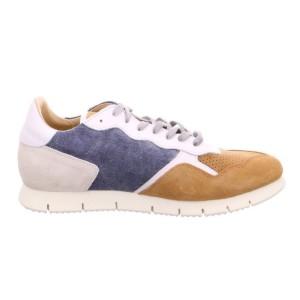 נעליים נו ברנד לגברים NOBRAND Element - חוםכחול