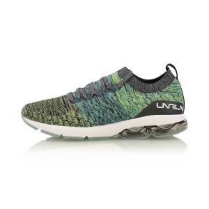 נעליים לי נינג לגברים Li-Ning Arc Air Cushion - כחול/ירוק
