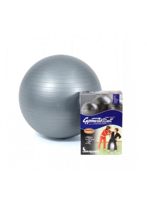 מוצרי YOGASTORE לנשים YOGASTORE Professional Pilates Ball 65 mm - אפור