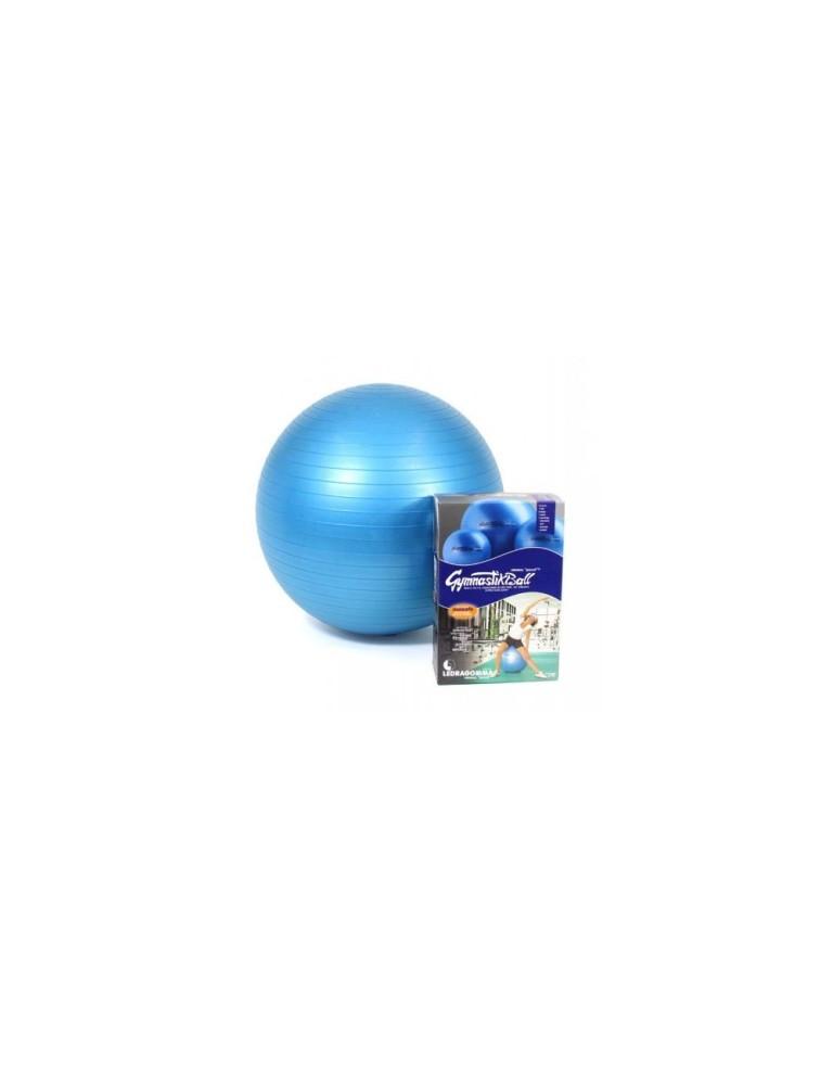 מוצרי YOGASTORE לנשים YOGASTORE Professional Pilates Ball 75 mm - כחול