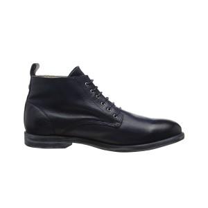 נעליים אלגנטיות נו ברנד לגברים NOBRAND Tiesto - כחול כהה