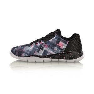 נעליים לי נינג לנשים Li-Ning Quick XT - שחור/אפור