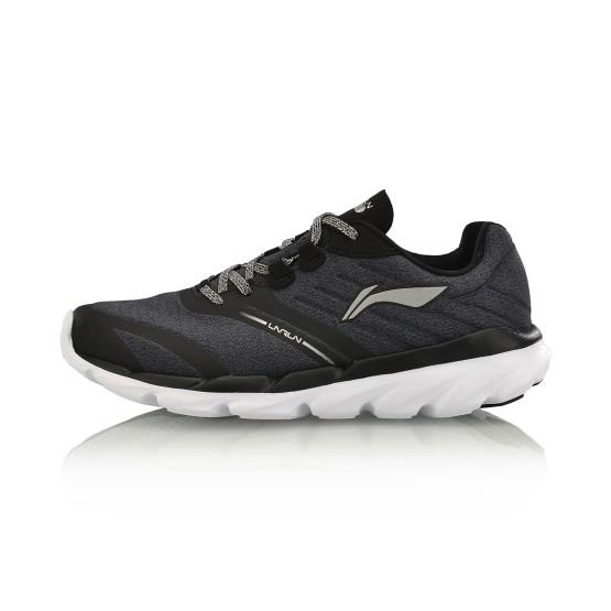 נעליים לי נינג לנשים Li-Ning Road Runway - שחור/אפור