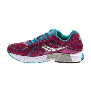 נעליים סאקוני לנשים Saucony PROGRID PHOENIX 7 - סגול/ורוד