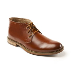 נעליים אלגנטיות דיר סטאגס לגברים DEER STAGS SEATTLE SMTH - חום
