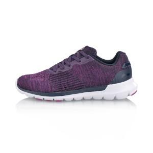 נעלי אימון לי נינג לנשים Li-Ning Smart Move Running - סגול