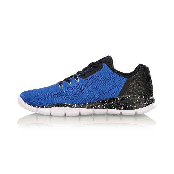 נעליים לי נינג לגברים Li-Ning Smart Portable - כחול/שחור
