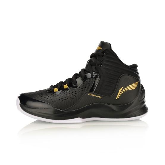 נעלי כדורסל לי נינג לגברים Li-Ning Speed On Court - שחור