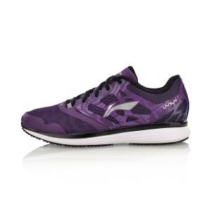 נעליים לי נינג לנשים Li-Ning Speed Star - סגול