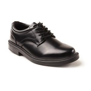 נעליים אלגנטיות דיר סטאגס לגברים DEER STAGS TIMES - שחור