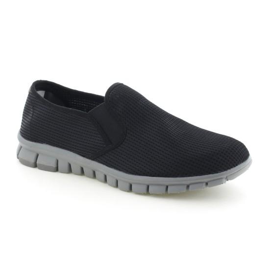 נעליים אלגנטיות דיר סטאגס לגברים DEER STAGS WINO - שחור