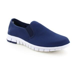 נעליים אלגנטיות דיר סטאגס לגברים DEER STAGS WINO - כחול
