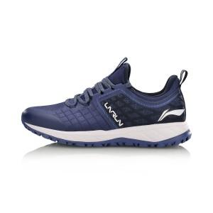 נעליים לי נינג לגברים Li-Ning Waterproof Splash - כחול
