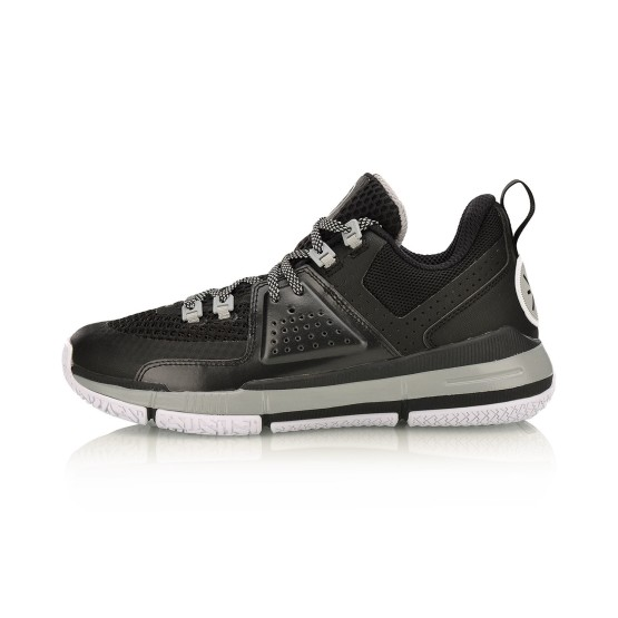 נעלי כדורסל לי נינג לגברים Li-Ning Way of Wade 6 - שחור