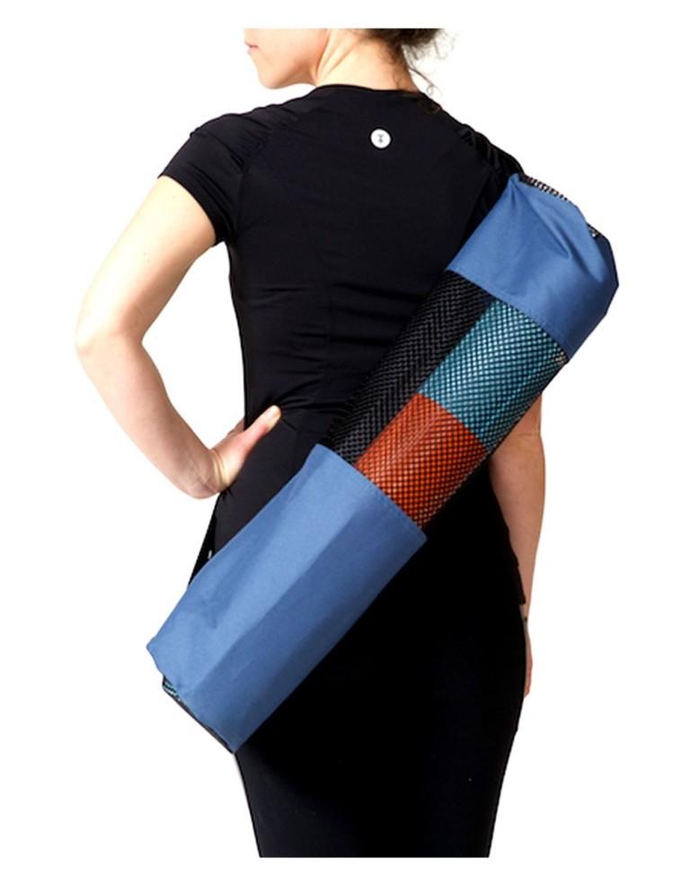 מוצרי YOGASTORE לנשים YOGASTORE Yoyo Yoga Bag - כחול
