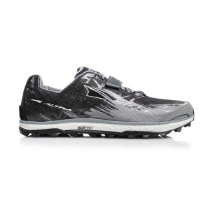 נעליים אלטרה לגברים ALTRA King MT - אפור/שחור