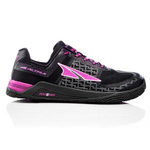 נעליים אלטרה לנשים ALTRA HIIT XT - שחור/סגול