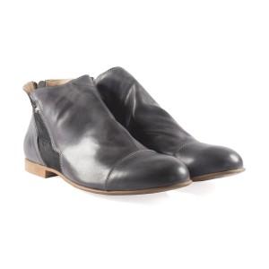 נעליים אלגנטיות נו ברנד לגברים NOBRAND Pacific - אפור