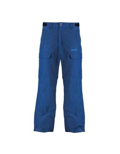 בגדי חורף ICEPEAK לגברים ICEPEAK KANTA - כחול