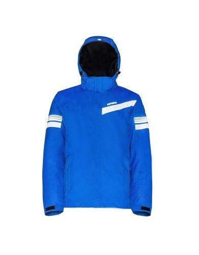 מוצרי ICEPEAK לגברים ICEPEAK NOUD SKI SET - כחול