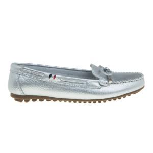 נעליים יופי לנשים Yoopi Franco Banetti - כסף