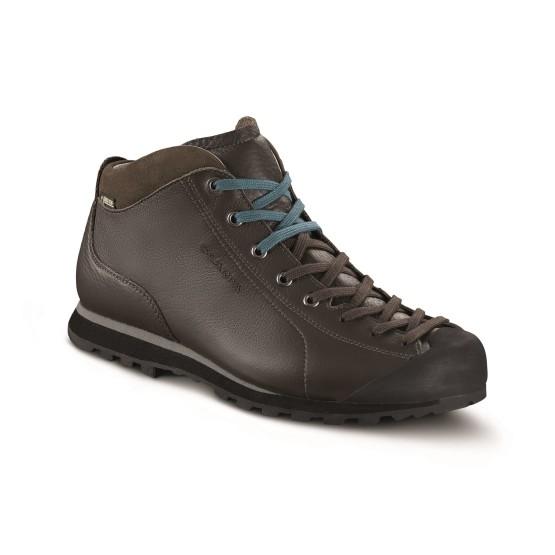 נעלי הליכה Scarpa לגברים Scarpa MOJITO BASIC MID - חום