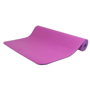 מוצרי YOGASTORE לנשים YOGASTORE Two Color Mandara Mat - סגול/ורוד