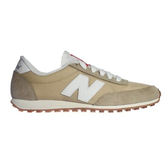 נעליים ניו באלאנס לגברים New Balance U410 - בז'