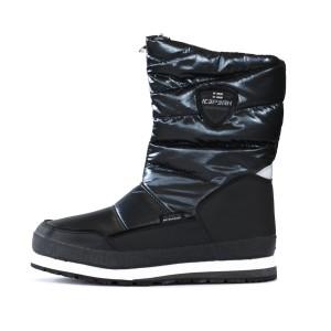 מגפיים ICEPEAK לנשים ICEPEAK WHITNEY - שחור