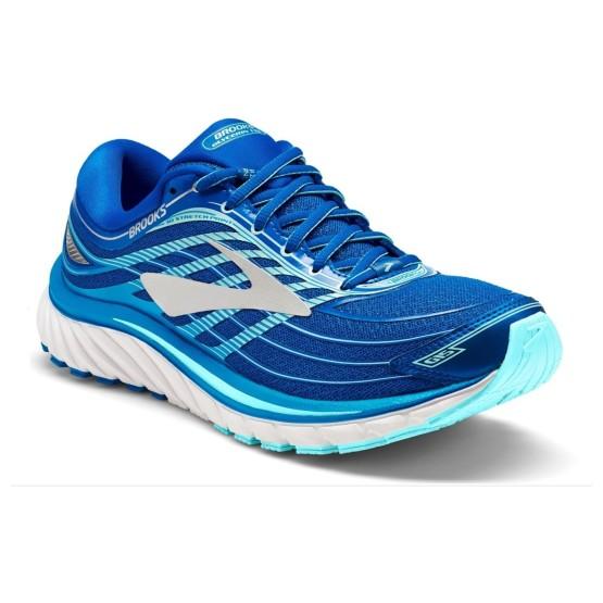 נעליים ברוקס לנשים Brooks Glycerin 15 - כחול
