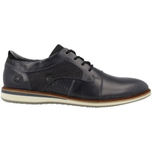 נעליים אלגנטיות בולבוקסר לגברים Bullboxer Dustin - כחול