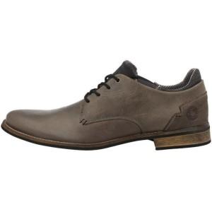 נעליים אלגנטיות בולבוקסר לגברים Bullboxer Bradley - אפור